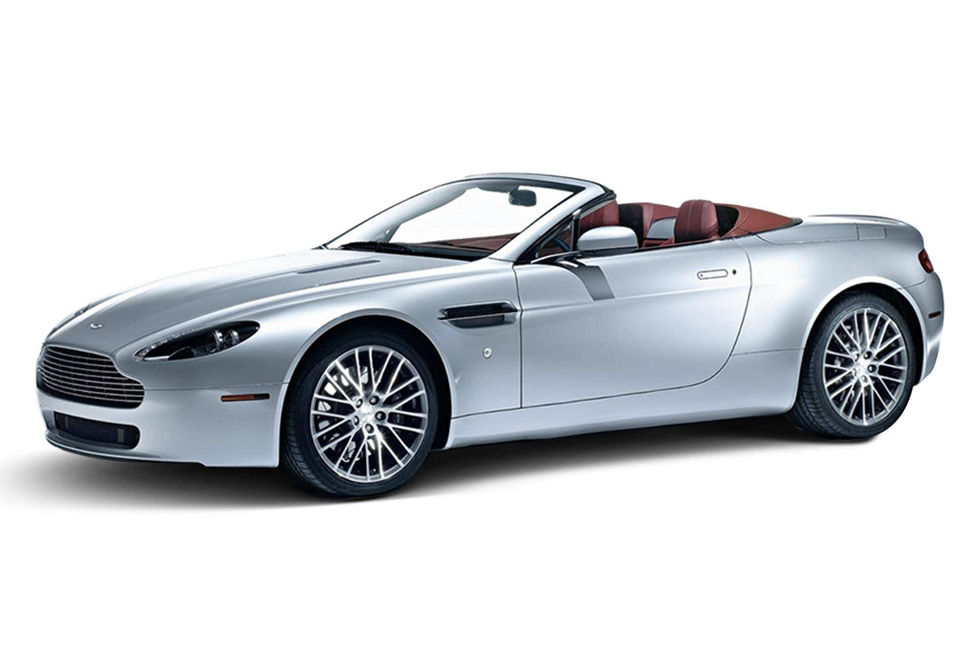 Hire ASTON MARTIN V8 ROADSTER UK