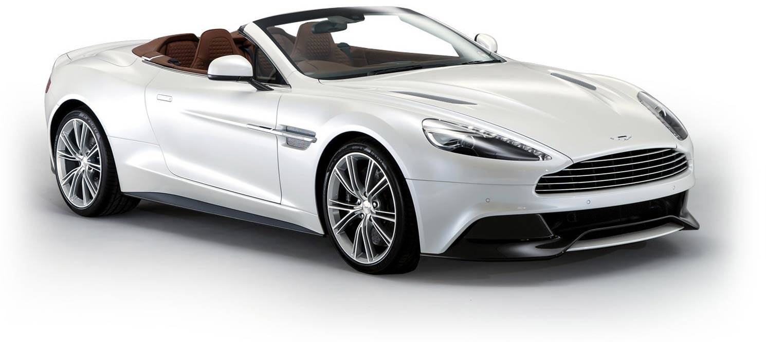 Weekend Car Hire Luxury
