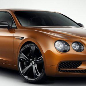 Bentley Flying Spur Hire Uk