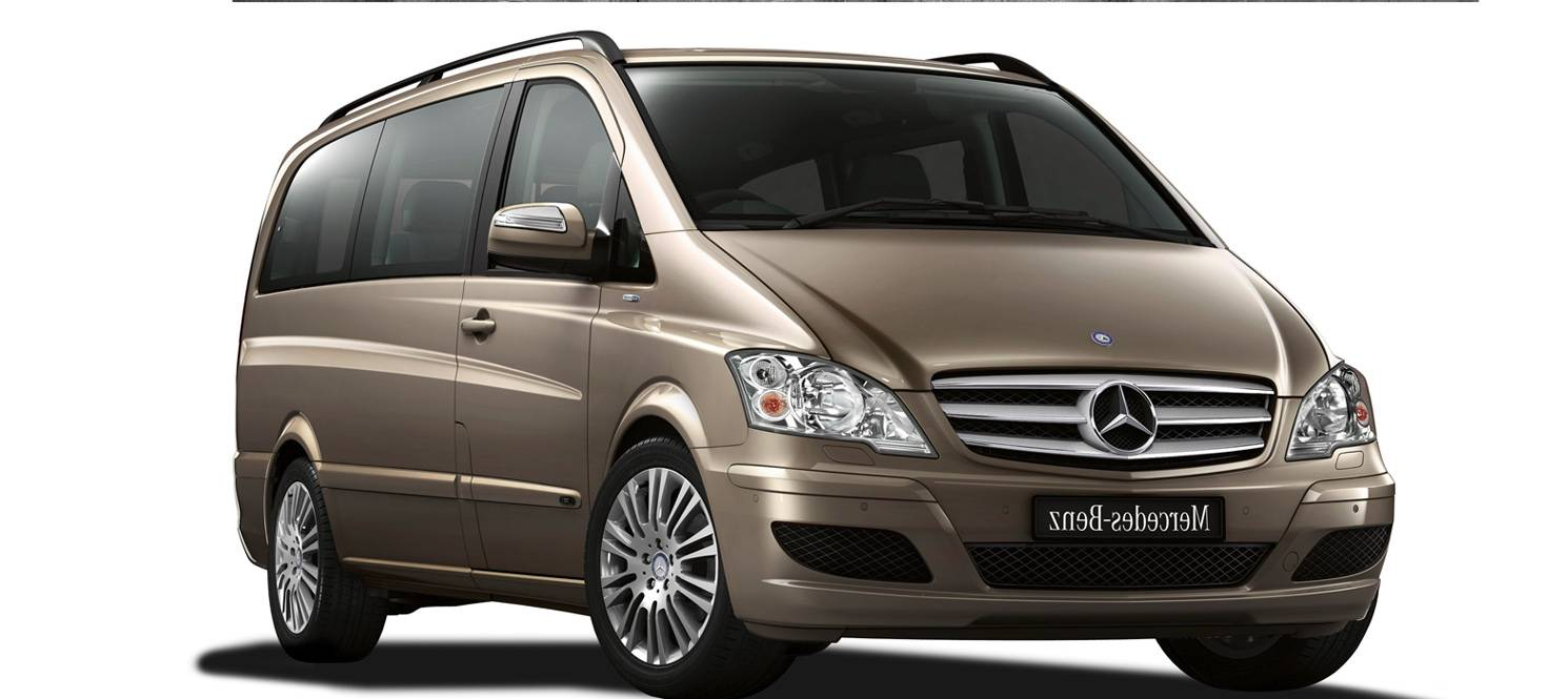 MERCEDES VIANO 8 SEATER EXTRA LWB Hire Uk