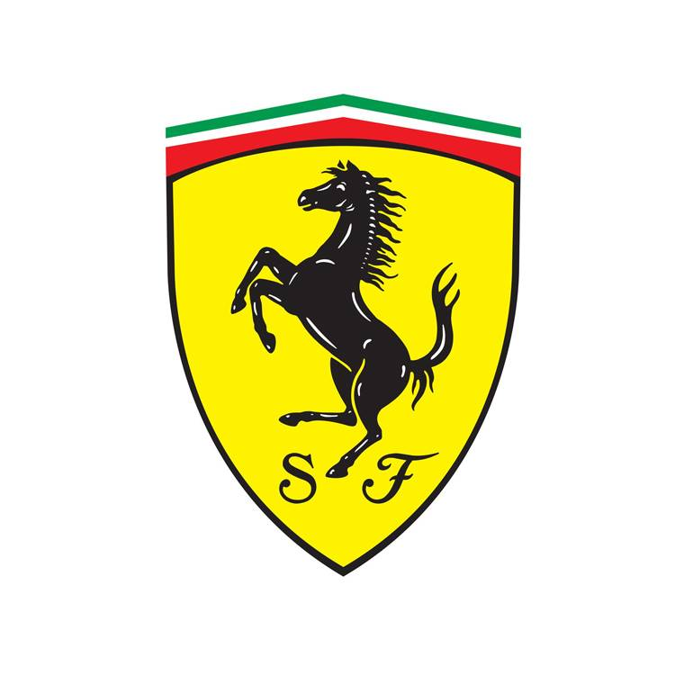 Hire Ferrari UK