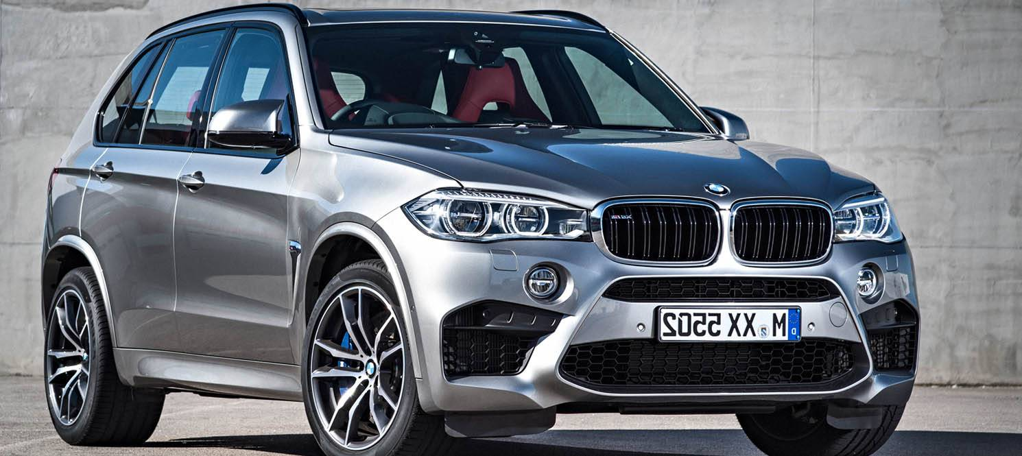 BMW X5 M SPORT HIRE UK