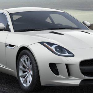 Jaguar F Type Hire UK