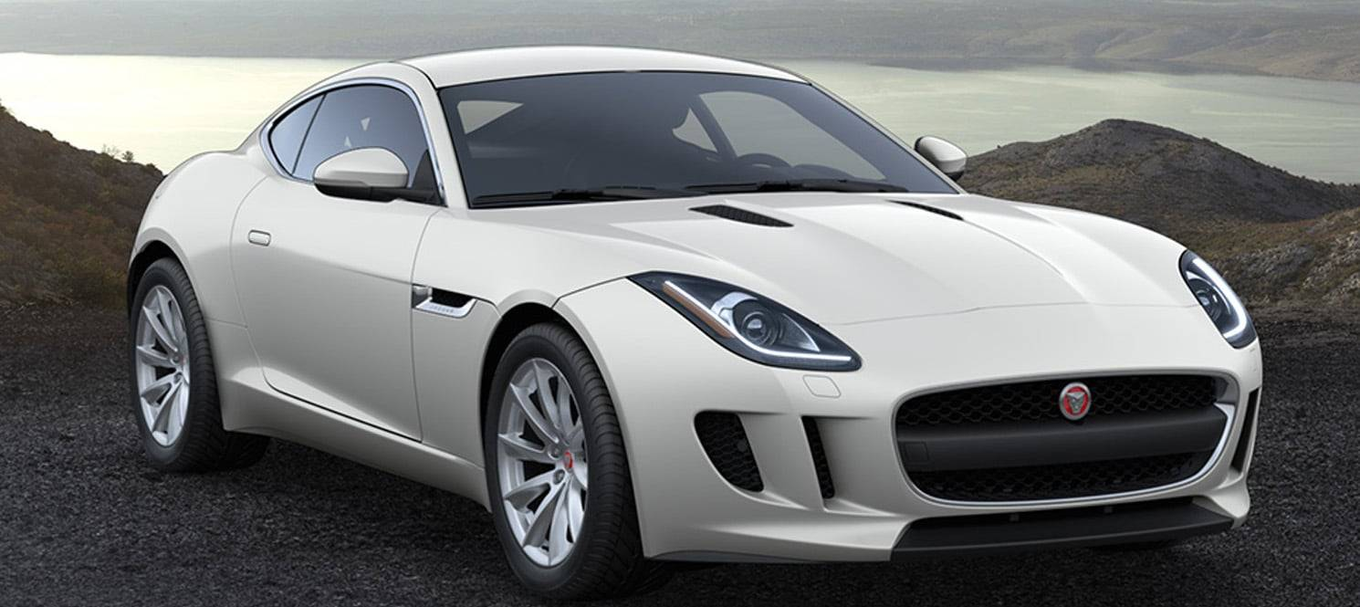Jaguar F Type Hire UK