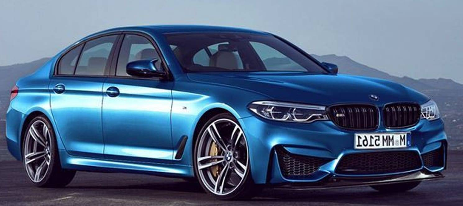 bmw m5 hire uk
