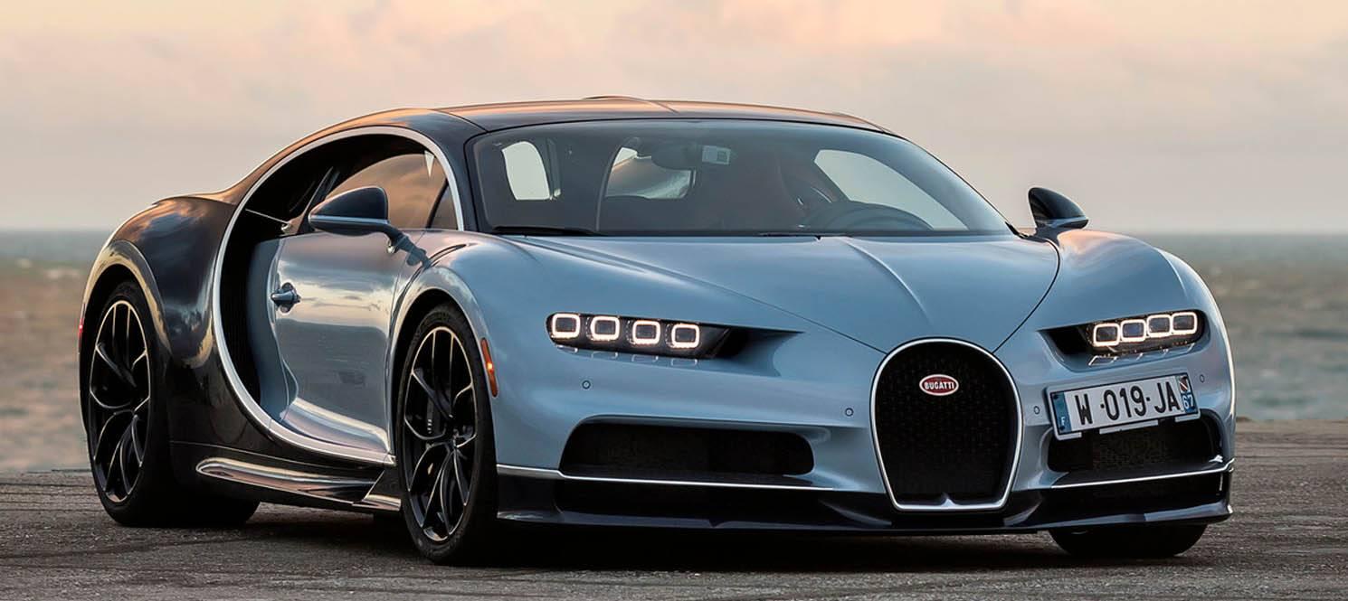 bugatti chiron - Bugatti Luxury Car Hire UK