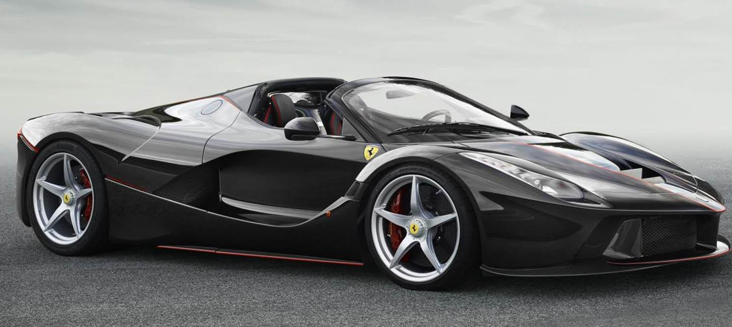 la ferrari - Ferrari Luxury Car Hire UK