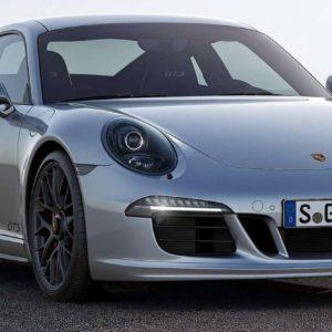 911 CARRERA GTS HIRE UK