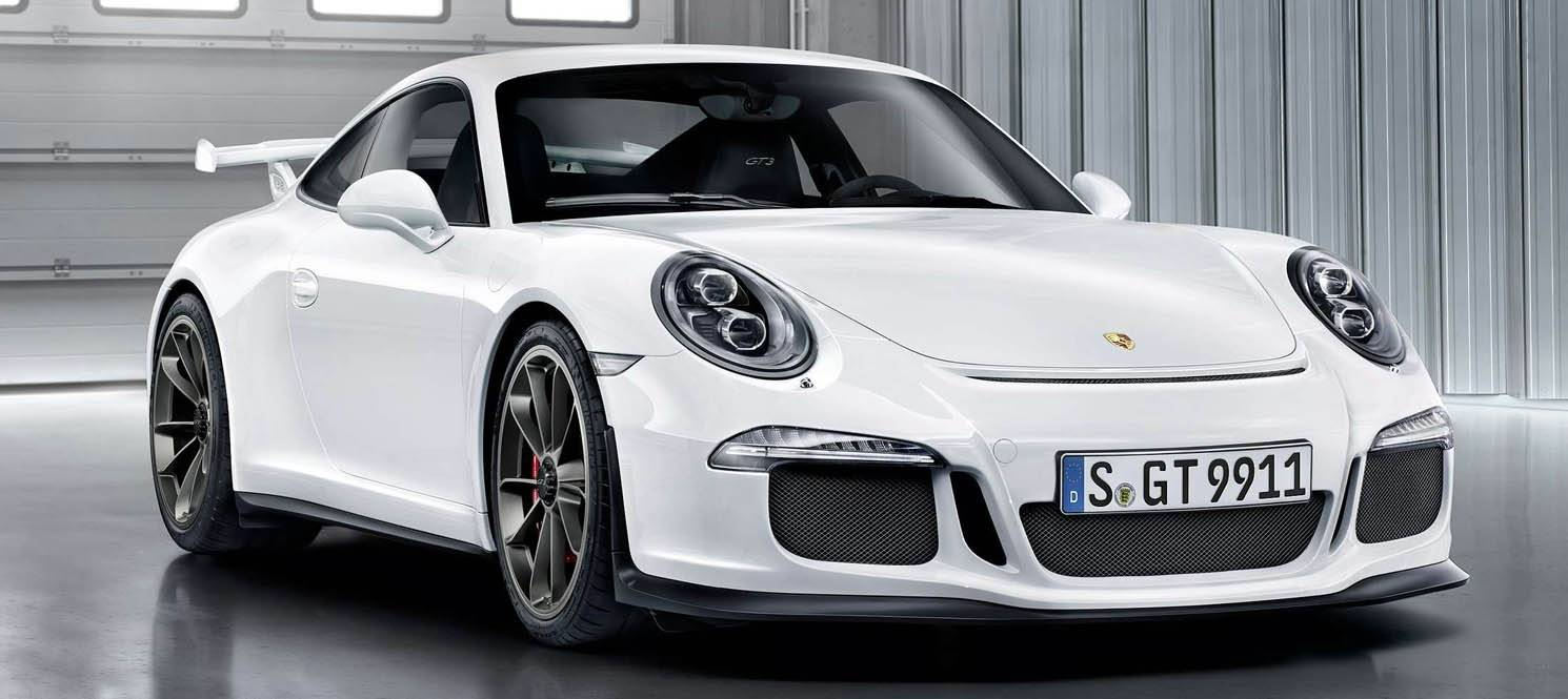 911gt3 - Porsche Luxury Car Hire UK