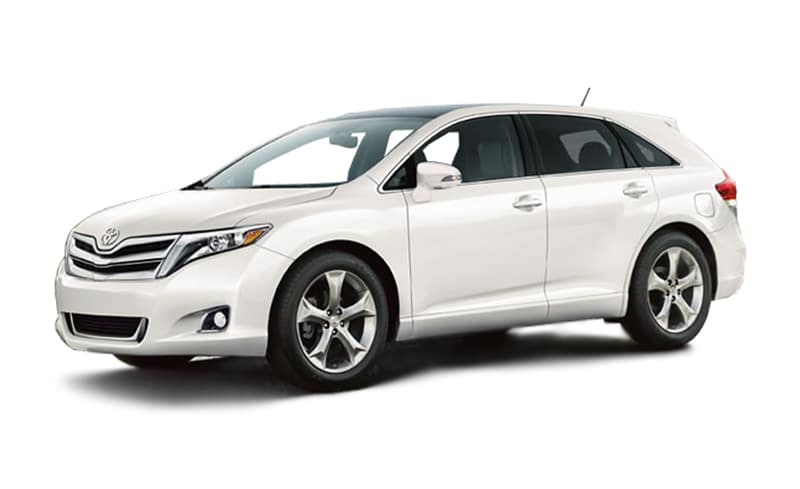 Toyota Venza - Review,Price,Specs