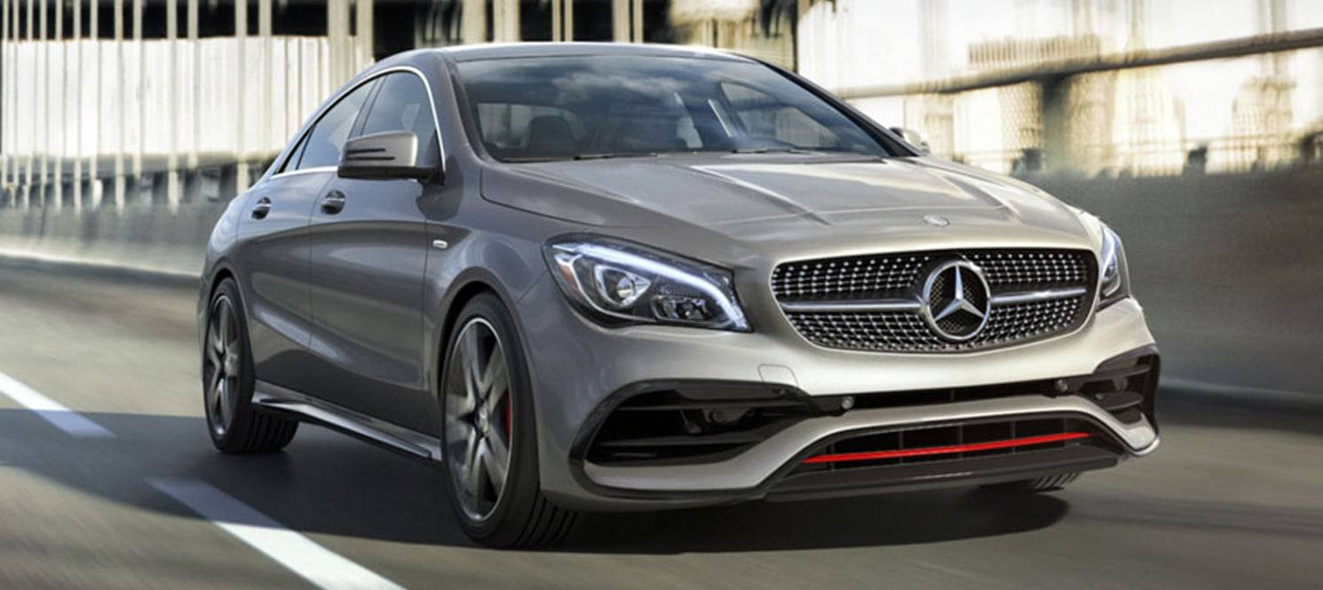 cla coupe hire uk