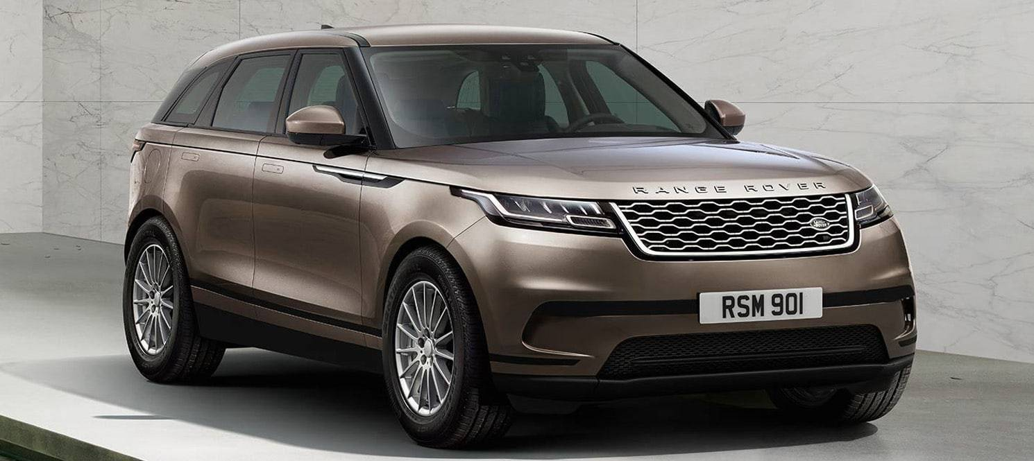 range rover velar hire uk