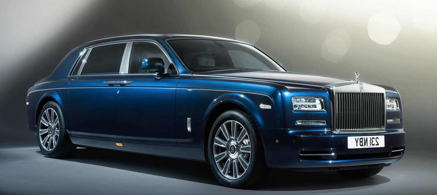 rolls royce phantom HIRE UK