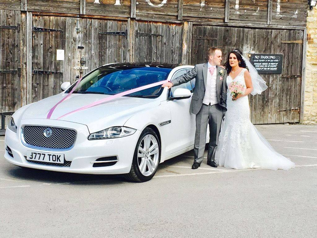 The Ultimate Luxury Car Hire Wedding Proposals