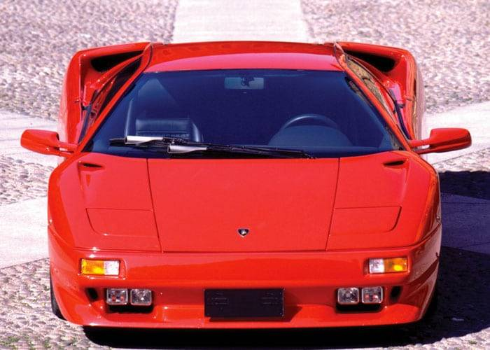 Hire Lamborghini Diablo Uk Lowest Prices Guaranteed Largest Fleet