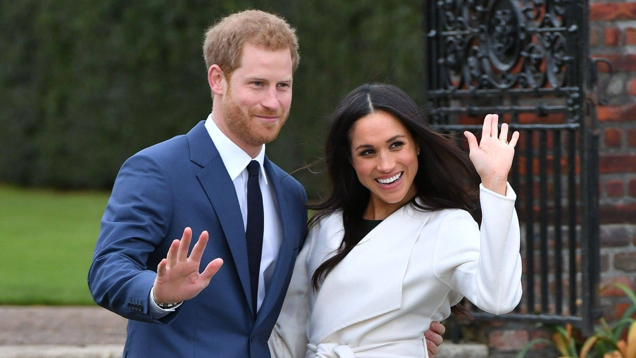 prince harry and meghan - Extravagant Wedding Cars: What will Prince Harry & Meghan Markle Choose?