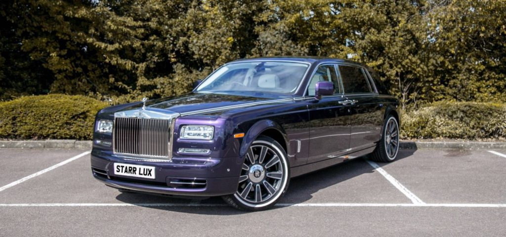 Rolls Royce Royal Starr lux front 1024x480 - Hire a Prestige Car for the British Grand Prix: The Best Way to Attend the Event