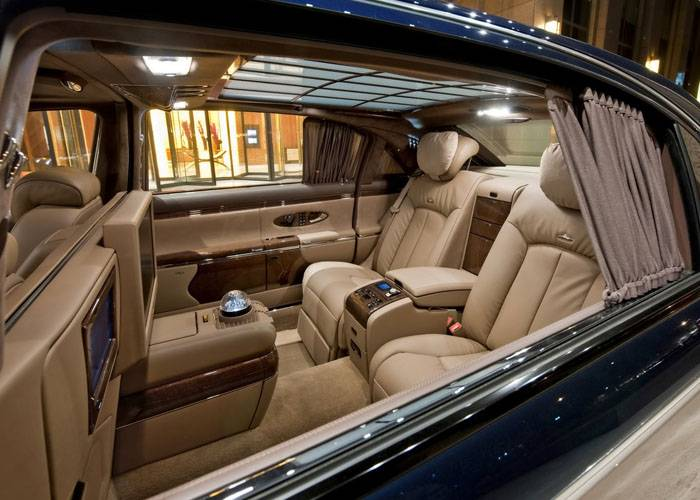 Hire Maybach 62 Uk Lowest Prices Guaranteed Largest Fleet