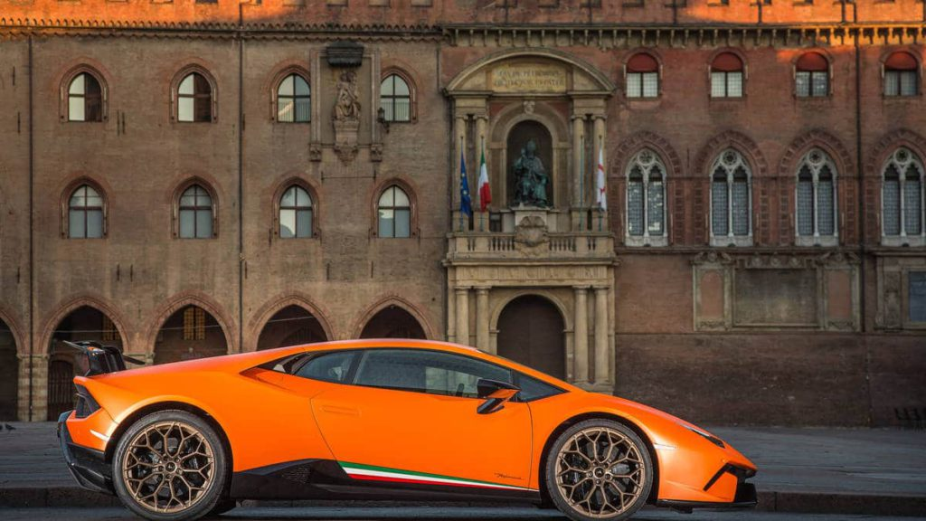 Top Five Fastest Supercars In The World The Driveways Of The Rich