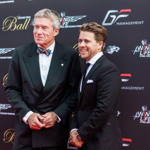 The Grand Prix Ball 2019