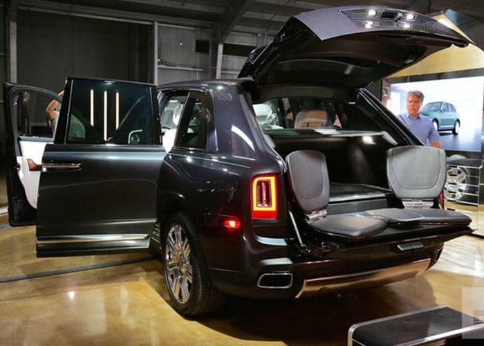 2 Door Range Rover >> HIRE ROLLS ROYCE CULLINAN UK   LOWEST PRICES GUARANTEED   LARGEST FLEET