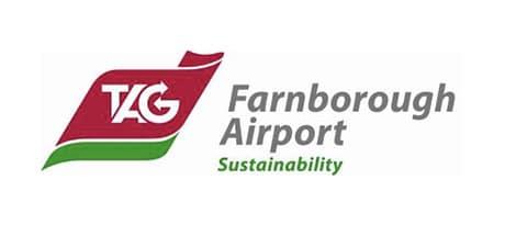 Farnborough Luxury Airport Transfers