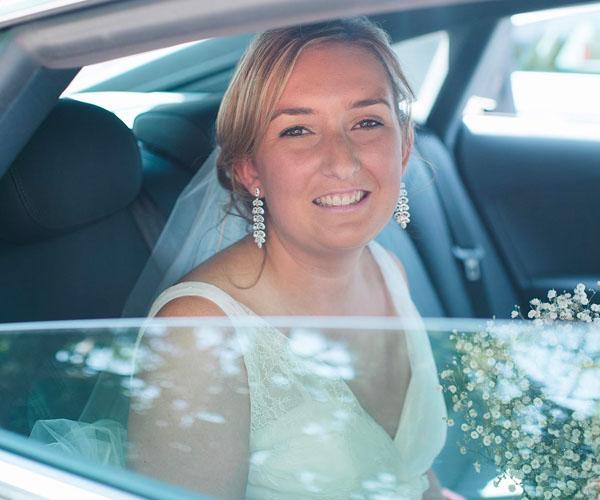 Luxury Wedding Car Hire UK