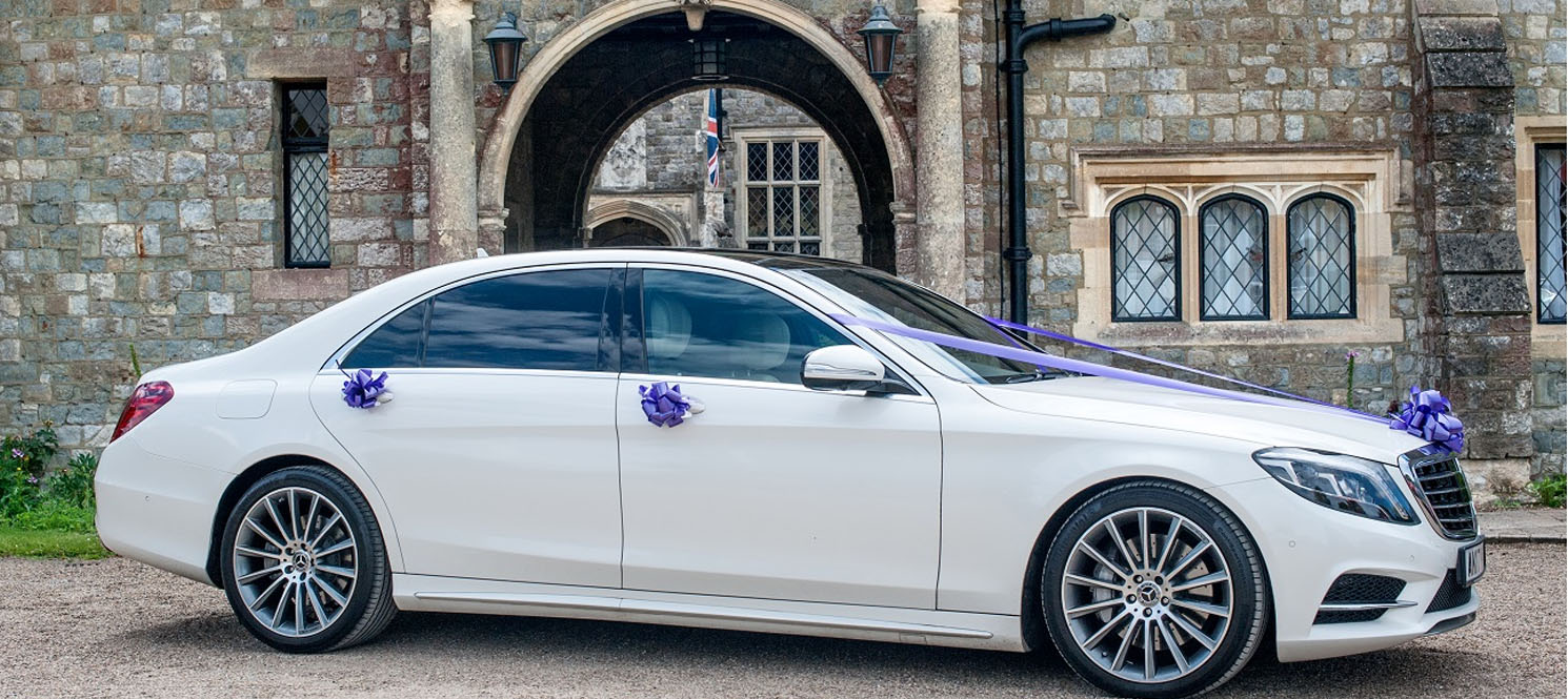 s class Wedding car hire