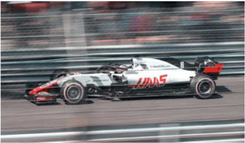 Monaco Grand Prix 2019 Hospitality Package