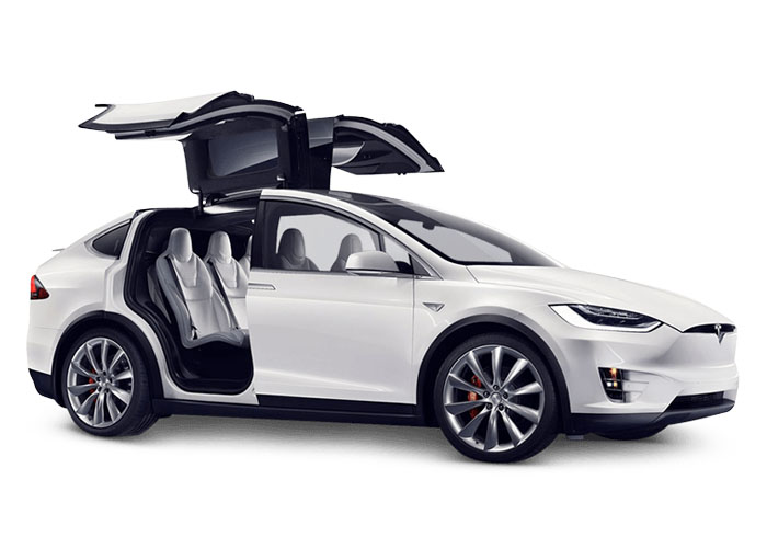 Tesla Model X Prom Car Hire | LOWEST PRICES GUARANTEED ...