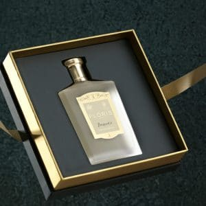 'Together' Fragrance Customisation at Floris London with Rolls-Royce Phantom Chauffeur for Two