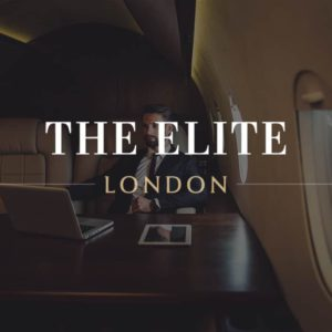 The Elite Luxury Lifestyle Event with Helicopter Pleasure Flight and Chauffeur-Driven Bentley Mulsanne for Two
