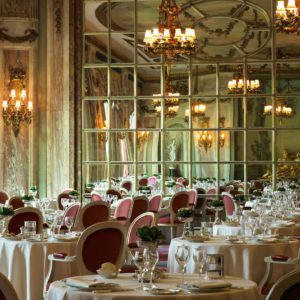 The Ritz Four-course Sunday Lunch