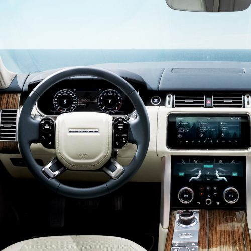 HIRE RANGE ROVER UK
